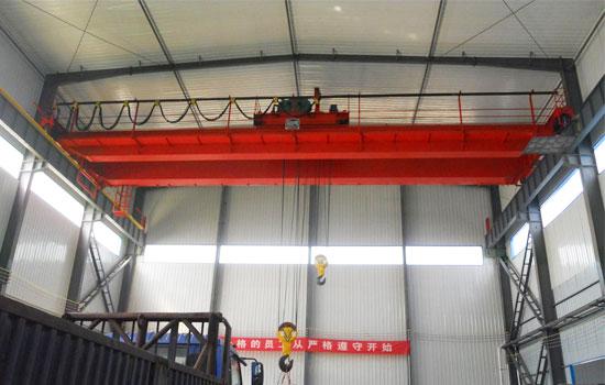 Heavy Duty Overhead Crane