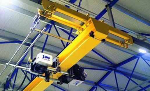 Overhead Crane European