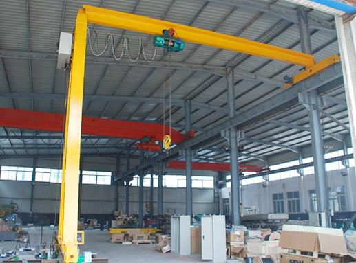 How To Buy A Cheap Semi Gantry Crane With High Quality Online