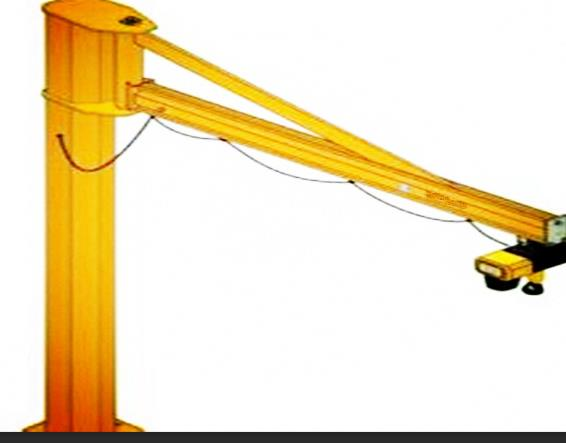 How To Choose A Manufacturer As Your Free Standing Jib Cranes Supplier